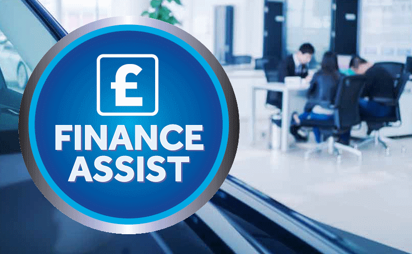 Finance Assist at Jigsaw Finance